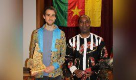FSJ in Kamerun
